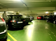 beranek-parking